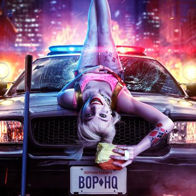 Cover art for Episode 57 : Birds of Prey (2020) Review & Discussion