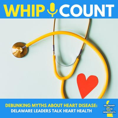 Cover art for Delaware Leaders Raise Awareness About Heart Health