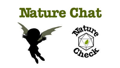 Cover art for Nature Chat 8: Cindy Page