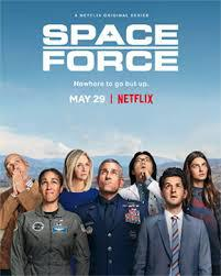 Cover art for The Review - Space Force
