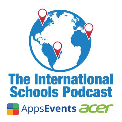 Cover art for School closures episode. Live from Hong Kong, South Korea, Japan and Bahrain