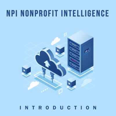 Cover art for Introduction to NPI  Non Profit Intelligence