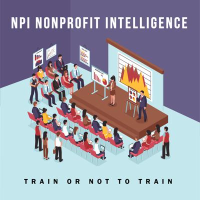 Cover art for To Train or Not To Train