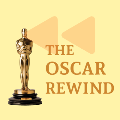 Cover art for The Oscar Rewind: Driving Miss Daisy