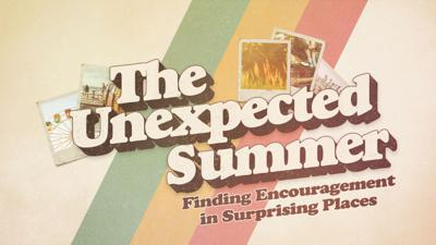Cover art for 2020-08-02 Unexpected Summer - Longing for Better Days?