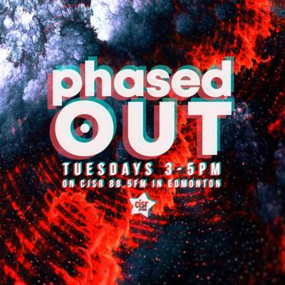 Cover art for Phased Out - Ep 70