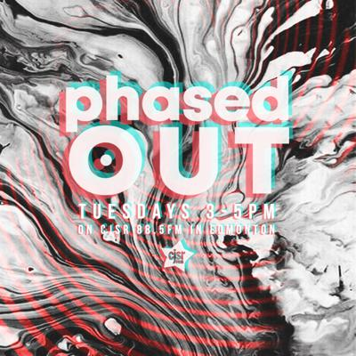 Cover art for Phased Out - Ep 71