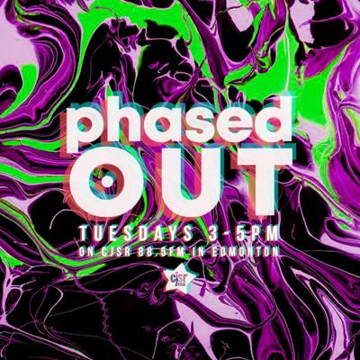 Cover art for Phased Out - Ep 72