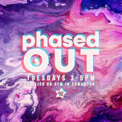 Cover art for Phased Out - Ep.86