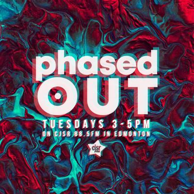 Cover art for Phased Out - Ep.87