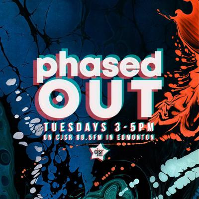 Cover art for Phased Out - Ep.90