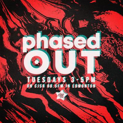 Cover art for Phased Out - E.93