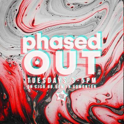 Cover art for Phased Out - Ep.94