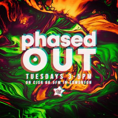 Cover art for Phased Out - Ep 95