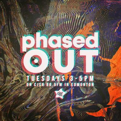 Cover art for Phased Out - Ep.96