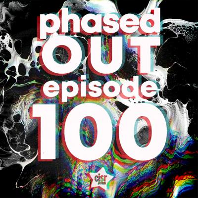 Cover art for Phased Out Ep.100