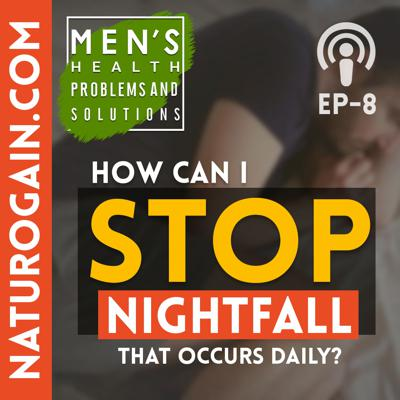 Cover art for Best Way To Stop Nightfall That Occurs Daily   Ep 8