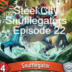 Cover art for Sheffield Board Games Club Podcast Episode 22