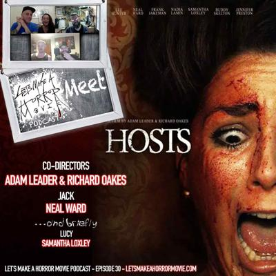 Cover art for Episode 30: Hosts Interview - LMAHMpod Meets...