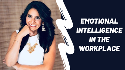 Cover art for Episode 9 - Emotional Intelligence in the Workplace