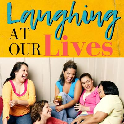 Cover art for Laughing at our Bras