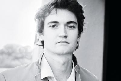 Cover art for Part 2 of the Dark Web: The Silk Road & Ross Ulbricht (AKA The Dread Pirate Roberts)