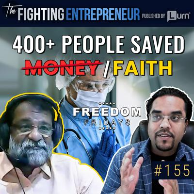 Cover art for [BONUS VIDEO] How He Saved 400+ People With No Money, Just Faith... - Feat. Pastor Philip - SEAL