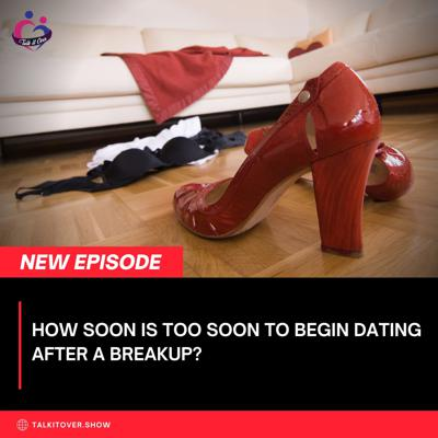 TalkItOver: The only dating show that begins in bed