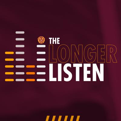 Cover art for Louis Moult on his Motherwell career