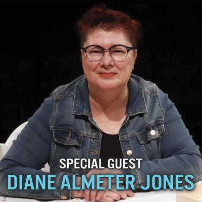 Cover art for Off Road with Peter Palmisano & Special Guest Diane Almeter Jones