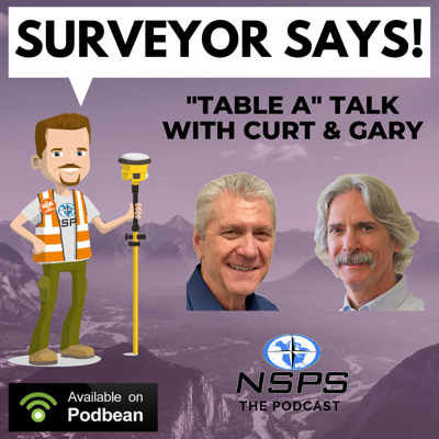"""Cover art for Episode 25 - Join Curt Sumner and Gary Kent bring you the first installment of """"Table A Talk"""" in the age of quarantine, """"shelter-in-place"""" and COVID-19."""