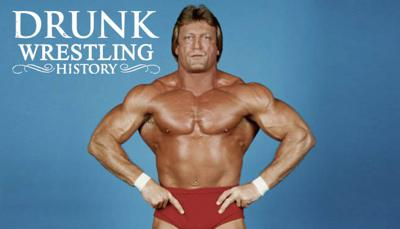 Cover art for Episode 71 - Paul Orndorff