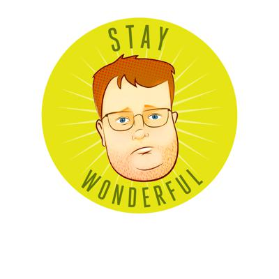 Cap City Comedy Club Presents: Stay Wonderful