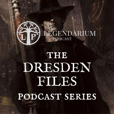 Cover art for #284. Changes, ep.2 (Dresden Files #12)