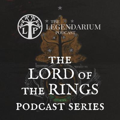 Cover art for #285. Exploring The Lord of the Rings Appendices