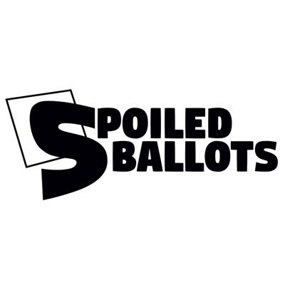 Cover art for Spoiled Ballots - Episode 5