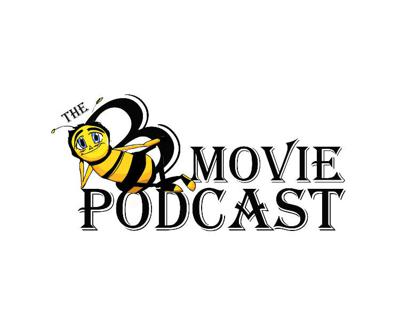 Cover art for Episode 001 - The Bee Movie