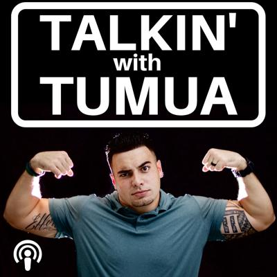 Cover art for Talkin' with Tumua #1 - My Vision