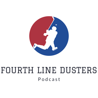 Cover art for Fourth Line Dusters Episode #1