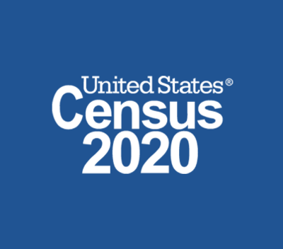 Cover art for 169: Census in the time of COVID-19