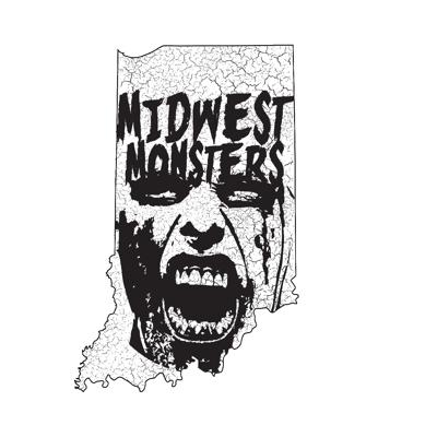 Midwest Monsters Episode 30- The Monster Mash 2