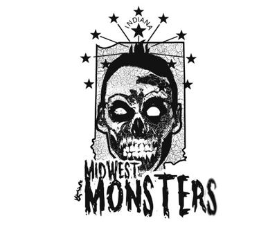 Cover art for Midwest Monsters Episode 156 - The Monster Mash 44