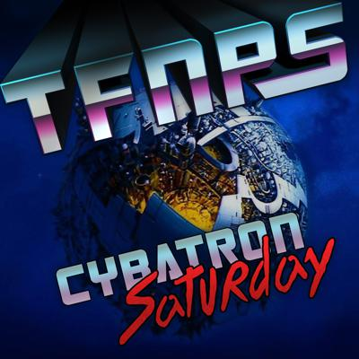 The Transformers Nitpickers Podcast Show