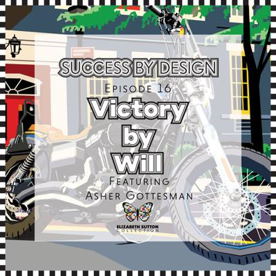 Cover art for Victory by Will | Asher Gottesman