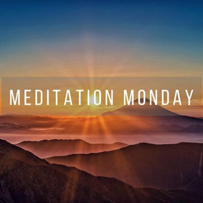 Cover art for #138 Meditation Monday - Honoring Our Mothers