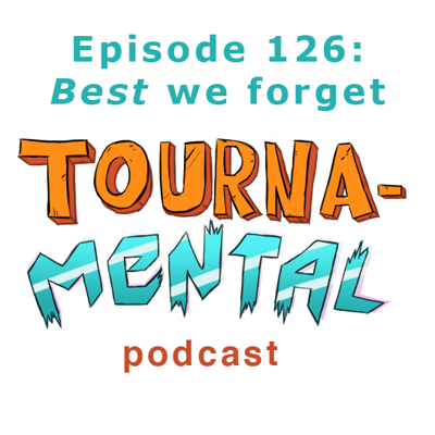 Cover art for Episode 126: Best We Forget