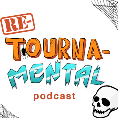 Cover art for Return-amental! Season 2, Ep. 1: A hecka spooky Halloween episode