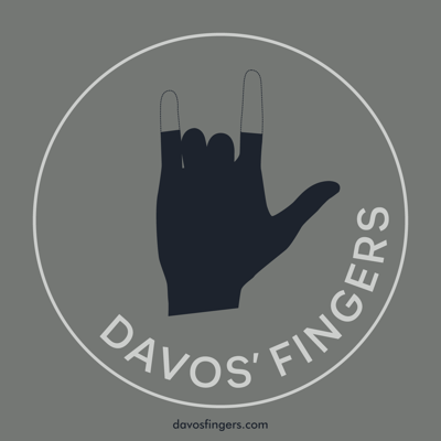 Davos' Fingers - A Song of Ice and Fire Podcast