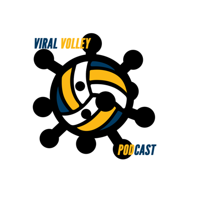 Cover art for Sara Hughes USAV Beach: Viral Volley Podcast 4/9/20