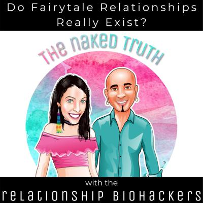 Cover art for Do Fairytale Relationships Really Exist?